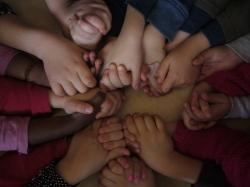 Voeux 2014 avec YogaSud : Soyons Connectes